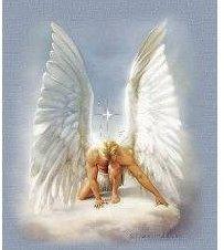 Eternal Aquarius Angels